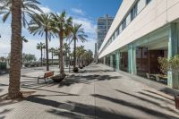 4 stars Hotel Front Maritim, Barcelona <br>  Strategically located 4**** Hotel in Barcelona <br>  Moto GP Catalonia at Circuit Barcelona-Catalunya