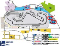 motogp tickets Parking A <br /> Catalan motorcycle Grand Prix <br /> Circuit de Barcelona-Catalunya Montmelo