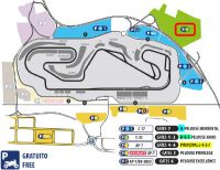 motogp tickets Parking B <br /> Catalan motorcycle Grand Prix <br /> Circuit de Barcelona-Catalunya Montmelo
