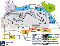 motogp tickets Parking C <br /> Catalan motorcycle Grand Prix <br /> Circuit de Barcelona-Catalunya Montmelo