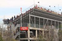 Piso Box - Granstand Piso Box <br />one of the best granstands of the <br /> Circuit de Barcelona-Catalunya