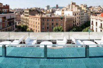 4 stars Hotel Eixample 1864, Barcelona <br>  Centrally located 4**** Hotel in Barcelona <br>  Moto GP Catalonia at Circuit Barcelona-Catalunya