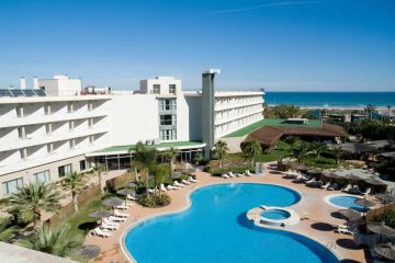 4 stars Hotel AGH Canet <br /> MotoGP Valencia at Cheste racetrack Ricardo Tormo